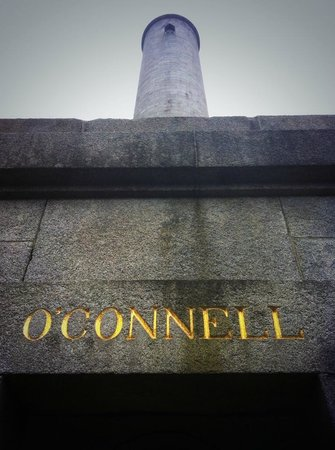 Glasnevin Cemetery Museum: O' Connell