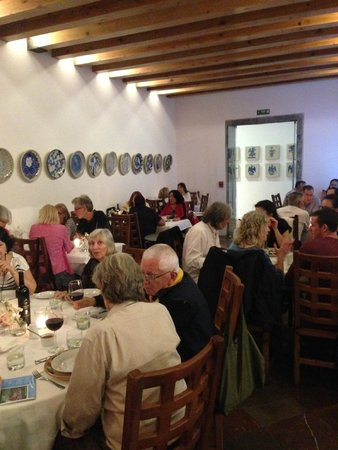 Casareyna : Dinner with friends at SWC Puebla