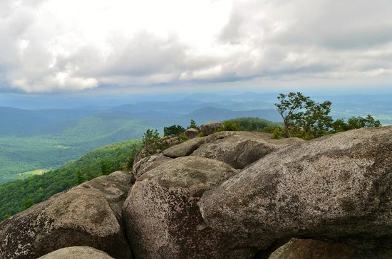 Old Rag Mountain Hike: Old Rag
