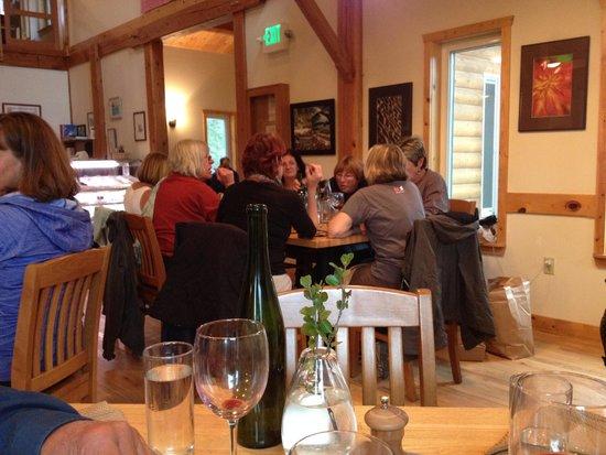 229 Parks Restaurant and Tavern: Birthday Crew