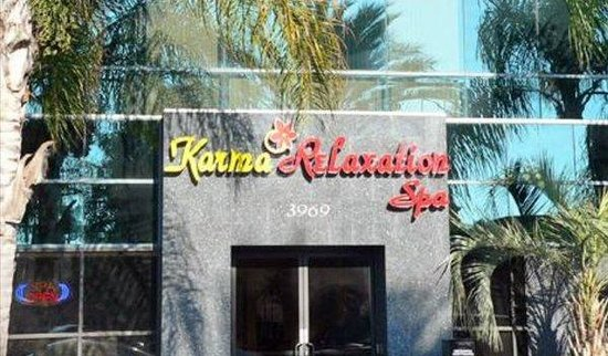‪Karma Relaxation Spa‬