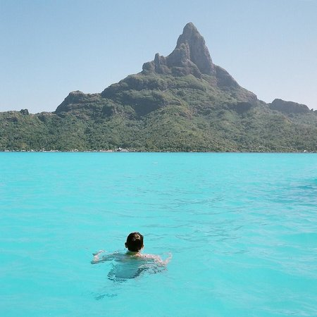 InterContinental Bora Bora Resort & Thalasso Spa: No words