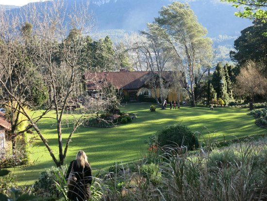 Le jardin foto di le jardin parque de lavanda gramado for Jardines de lavanda