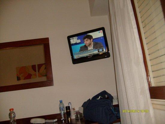 Hotel Selent: TV