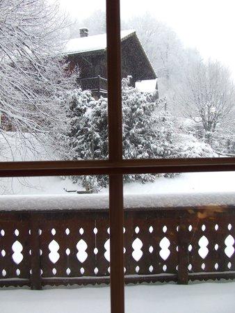 Villars-Gryon Ski Center: gryon