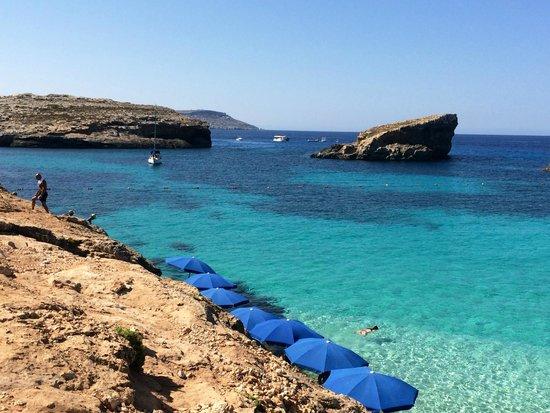 Malta Rib Cruises and Charter - Private Boat Service: Blue lagoon