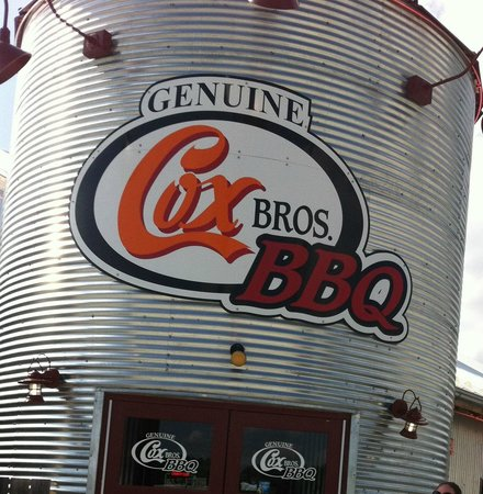 Cox Brothers BBQ
