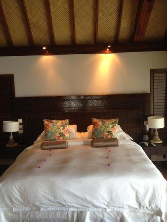 Hilton Moorea Lagoon Resort & Spa: Room