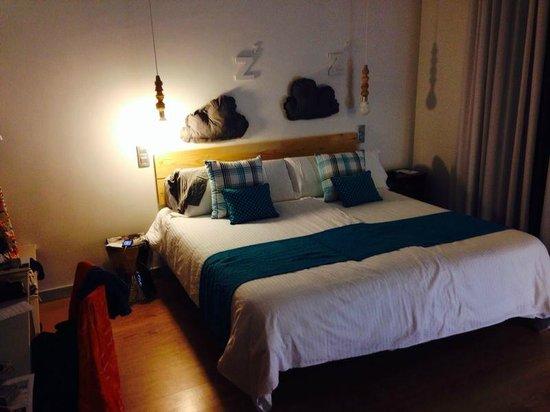 Bed&Chic Las Palmas : Hab. doble