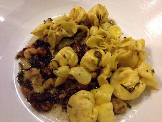 Gnocchi on the menu - Picture of Vivo Italian Kitchen, Orlando ...