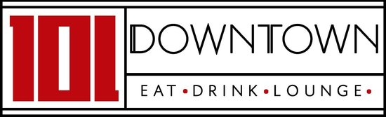 101 Downtown : Logo