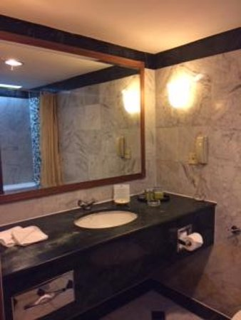 Mutiara Johor Bahru: Bathroom