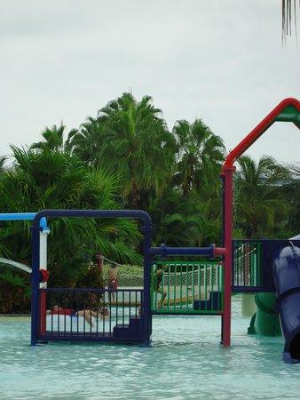 The Grand Mayan Nuevo Vallarta: Kids club
