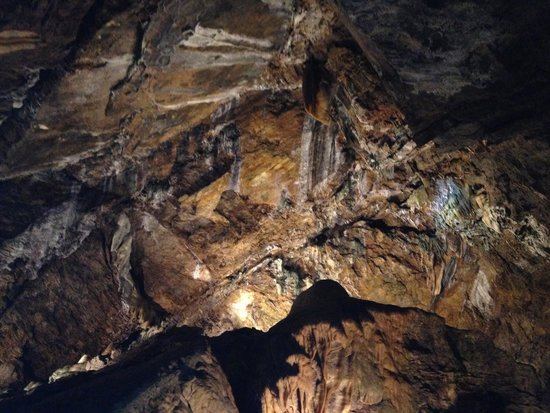Crystal Cave: Amazing!
