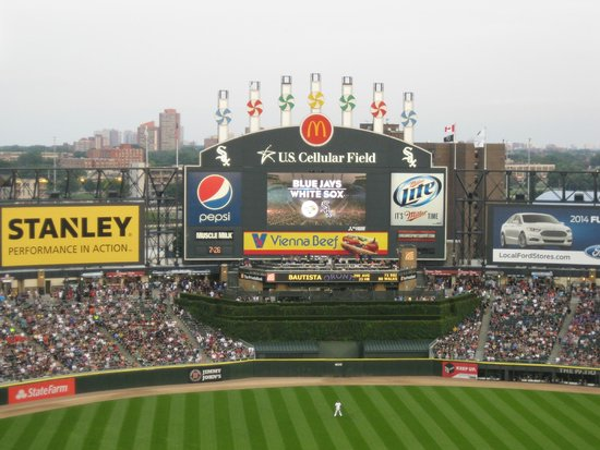 Guaranteed Rate Field : first time to Cellular