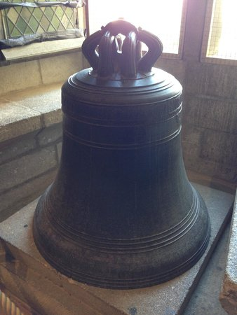 Pope's Palace (Palais des Papes): Bell