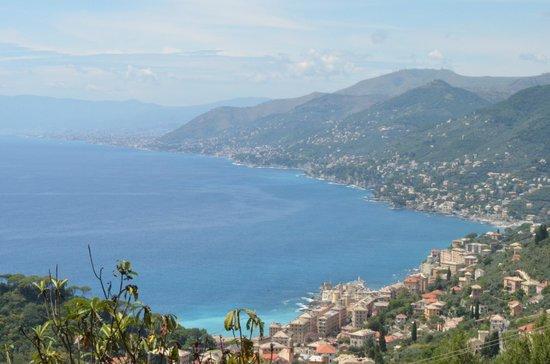 Grand Hotel Savoia: Italian Riviera