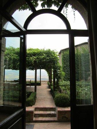 Castello Banfi - Il Borgo: Double room Reserva