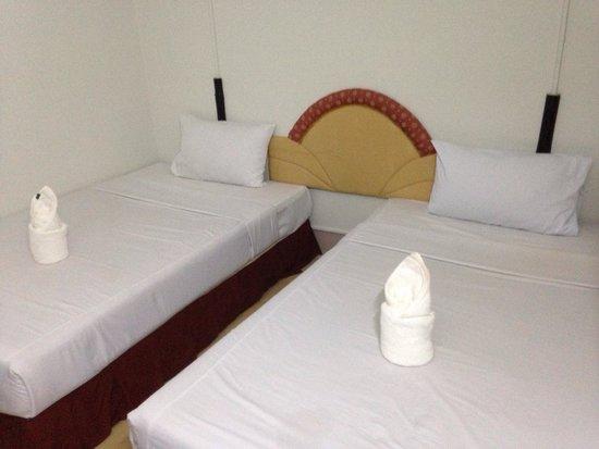 Mantra Angkor Boutique Villa : Our room
