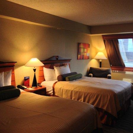 Luxor Hotel Room Prices