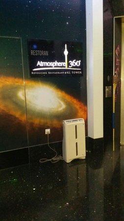 Atmosphere 360: Elevators