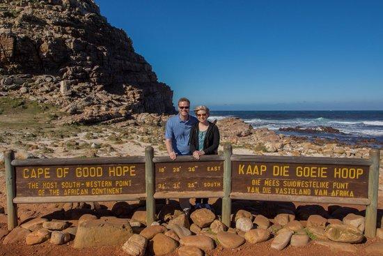 Cape Convoy: Cape of Good Hope
