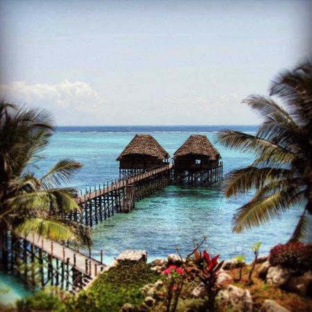 Melia Zanzibar: Lost paradise