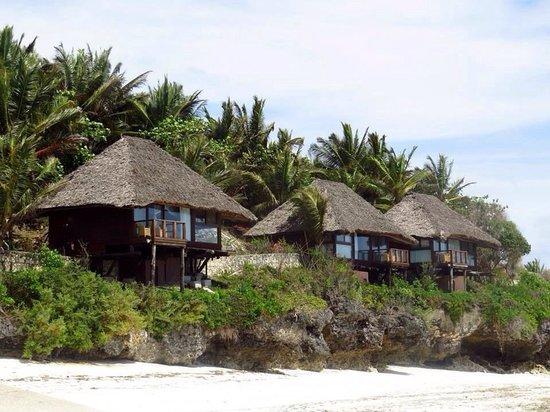 Melia Zanzibar: Bungalows