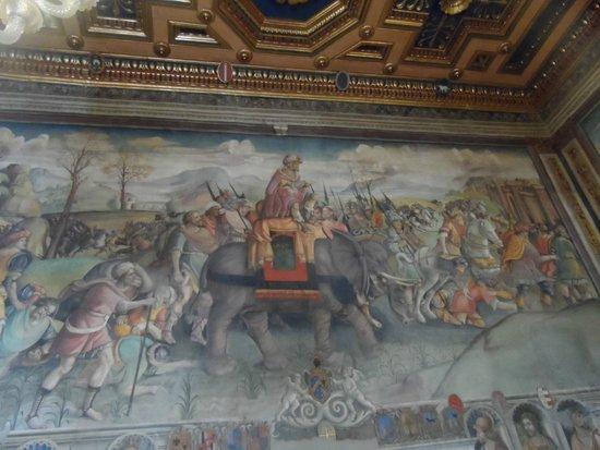 Musées du Capitole : Hanibal