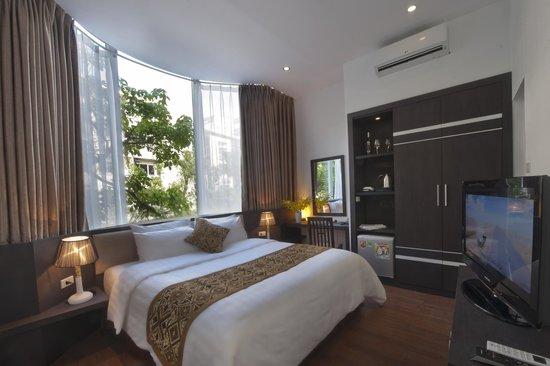 Hanoi Merci Hotel