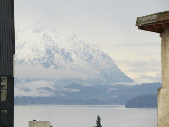 Grand Hotel Bariloche: vista de frente
