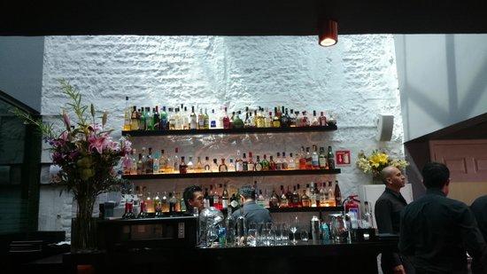 Eloise - Mexico: Bar