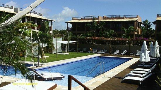 Pipa Beleza Spa Resort: Os melhores apartamentos/suites
