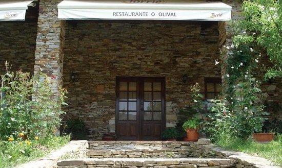 Restaurante O Olival