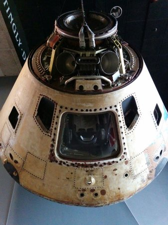 Smithsonian National Air and Space Museum: una delle meraviglie