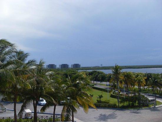 Club Regina Cancun : Acceso principal