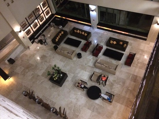 Occidental Nuevo Vallarta: Lobby
