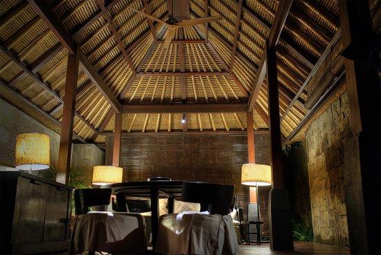 Bulgari Resort Bali: Outdoor Area of Villa
