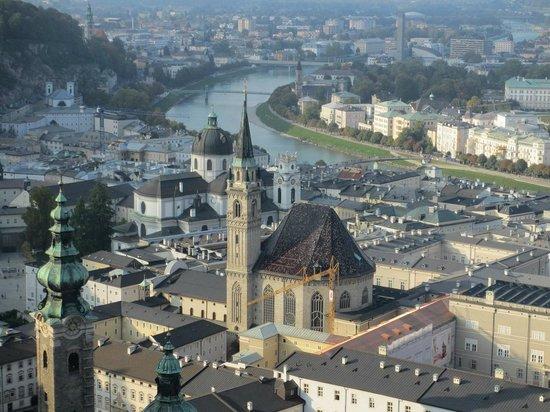 Star Inn Hotel Salzburg Gablerbrau: Attraction