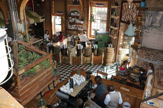 Schoon de Companje: A taste of Stellenbosch.