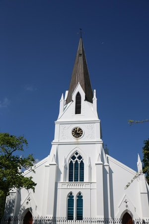 Dutch Reform Church