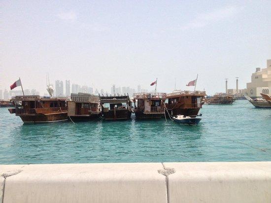 The Corniche : Waterfront