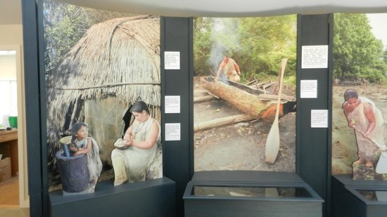 Cape Cod Museum of Natural History: Native Americans of Cape Cod