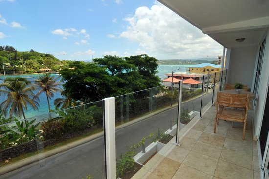 Mariner Apartments : Apartment View