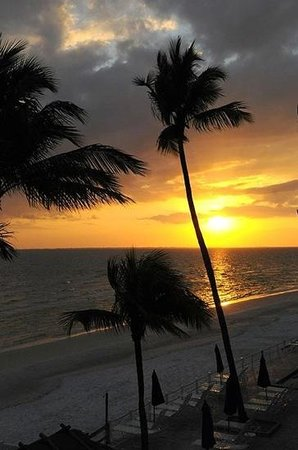 Fort Myers Beach: Best sunsets!