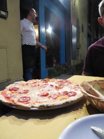 Risultati immagini per pizzeria tremerli florence