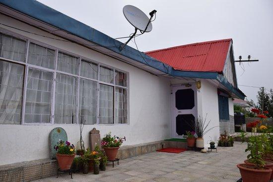 Krish Rauni Resort