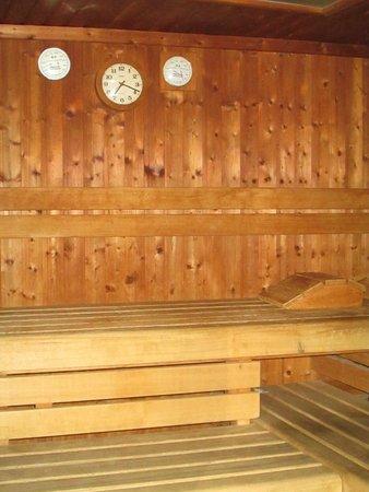 sauna bild von burghotel n rnberg n rnberg tripadvisor. Black Bedroom Furniture Sets. Home Design Ideas
