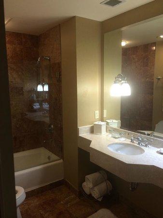 Omni Royal Orleans : bath