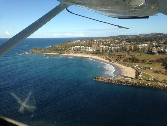 Port Macquarie Seaplanes